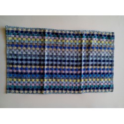 Cotton zakar glass towel