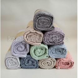 Cotton Sofa Throw 1.70 X 1.70