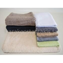 Cotton  bath Towel 550 gr/m2 80x150 cm