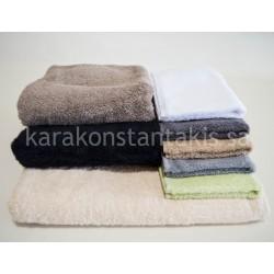Cotton  bath Towel 550 gr/m2 30x50 cm