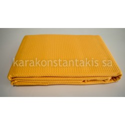 Summer single plain colour blanket