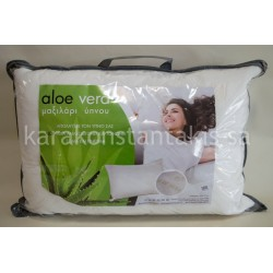 Aloe Vera Pillow 0.50 Χ 0.70