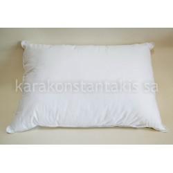 Siliconized fiber Pillow 0.45 X 0.65
